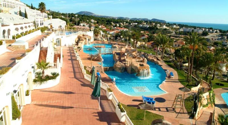 Fotos Apartamentos Ar Imperial Park Spa Resort