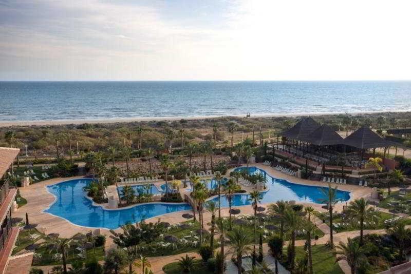imagen de hotel Puerto Antilla Grand Hotel