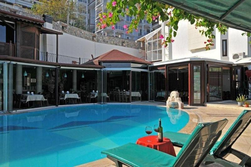 Atapark - Hotel - 1