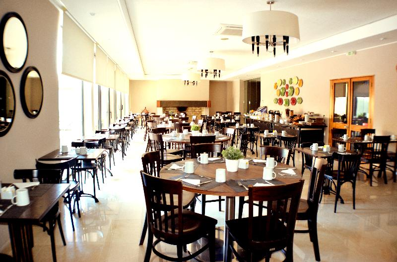 Restaurant D. Luís - Elvas