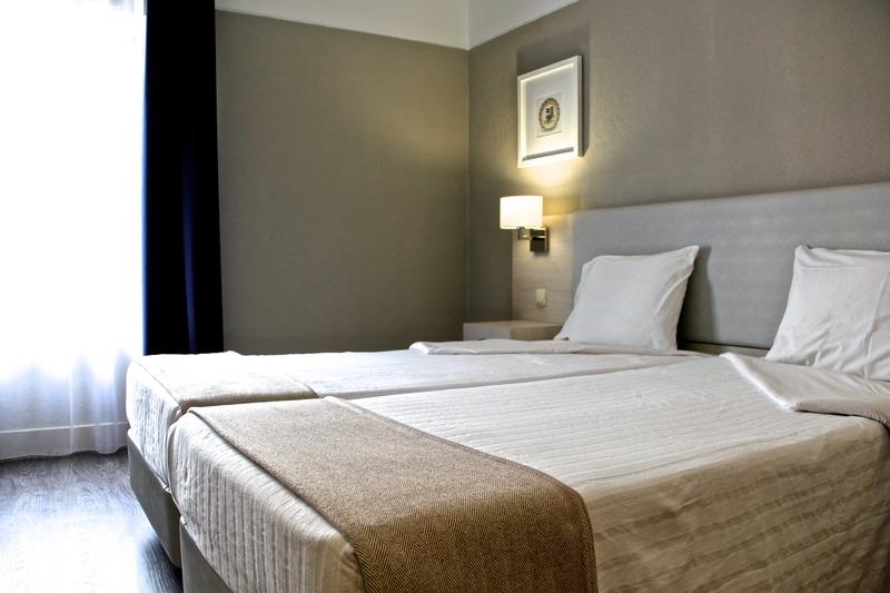 Room D. Luís - Elvas