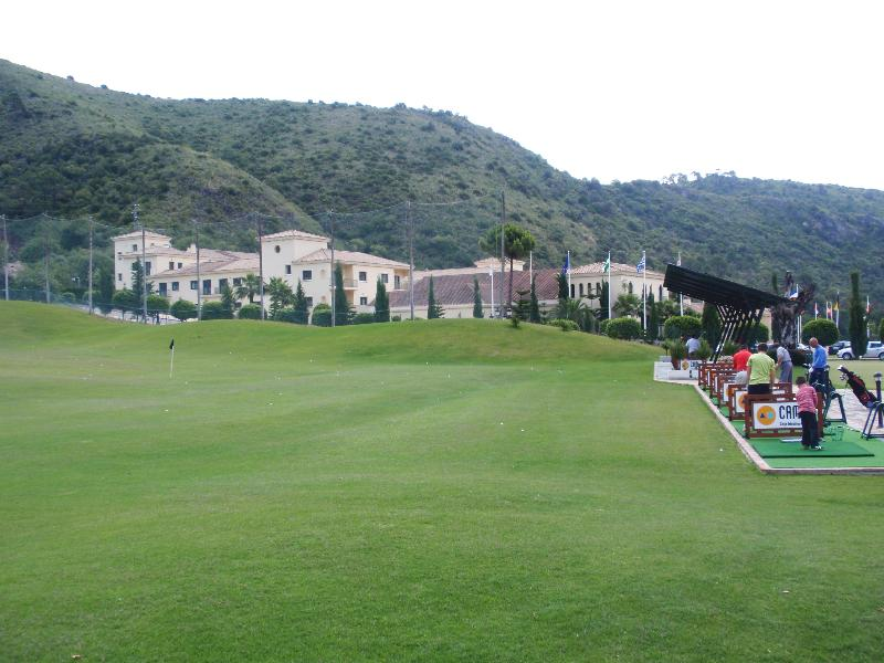 Sports and Entertainment Gran Hotel Benahavis Spa