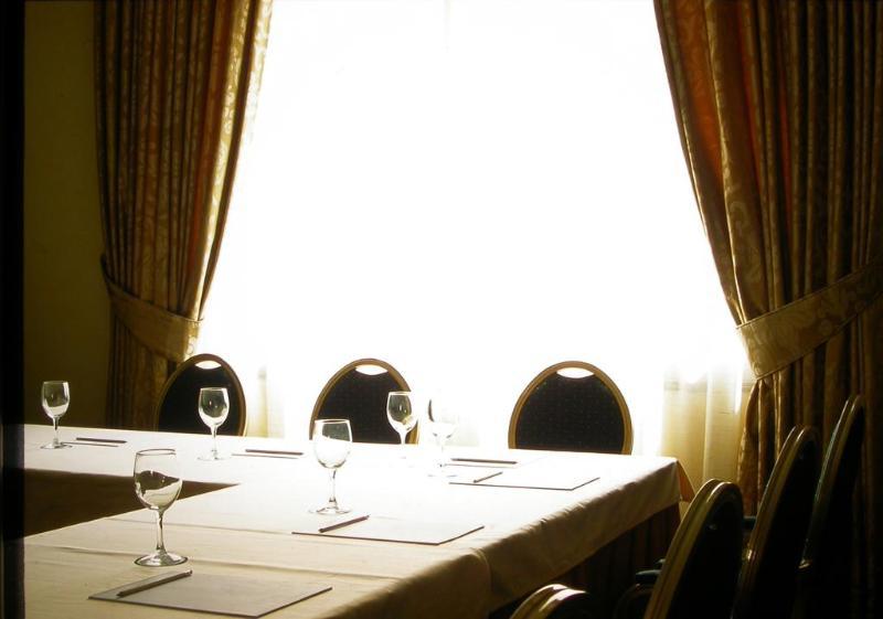 Conferences Gran Hotel Benahavis Spa