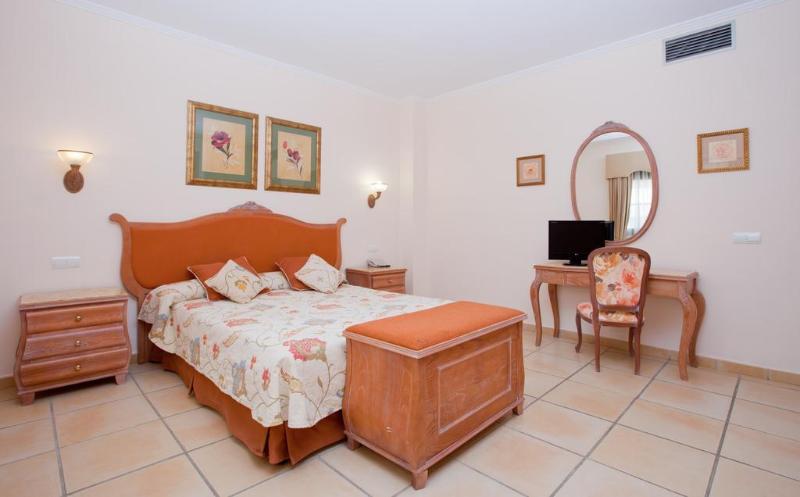 Room Gran Hotel Benahavis Spa