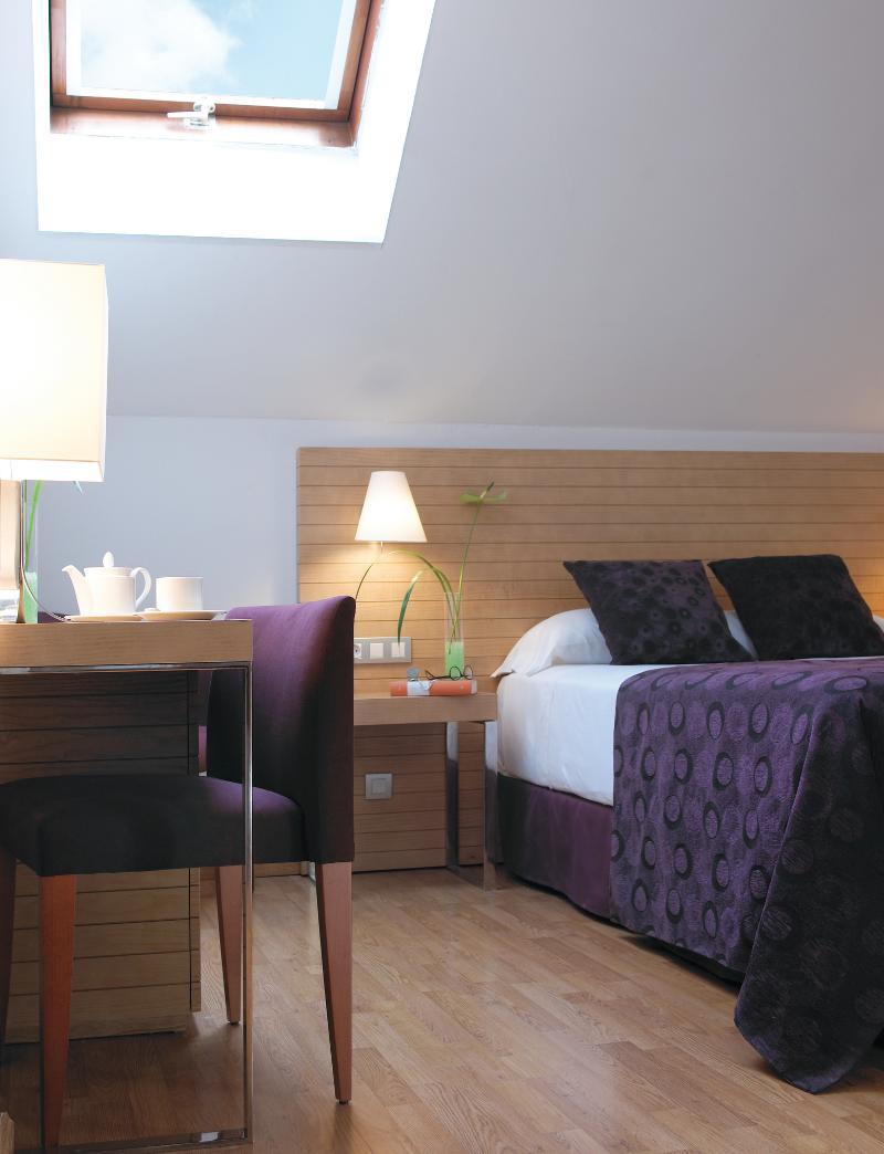 Fotos Hotel Hesperia Zaragoza