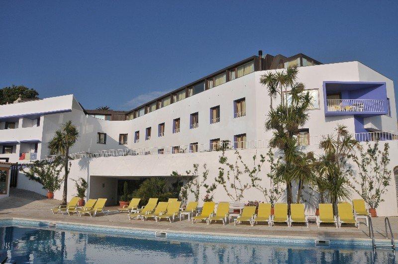 General view Miramar Hotel & Spa