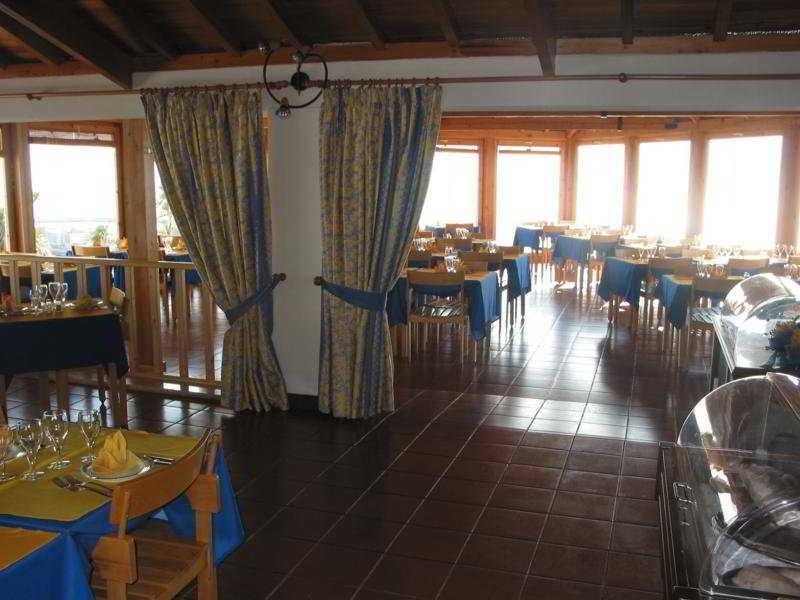 Restaurant Miramar Hotel & Spa