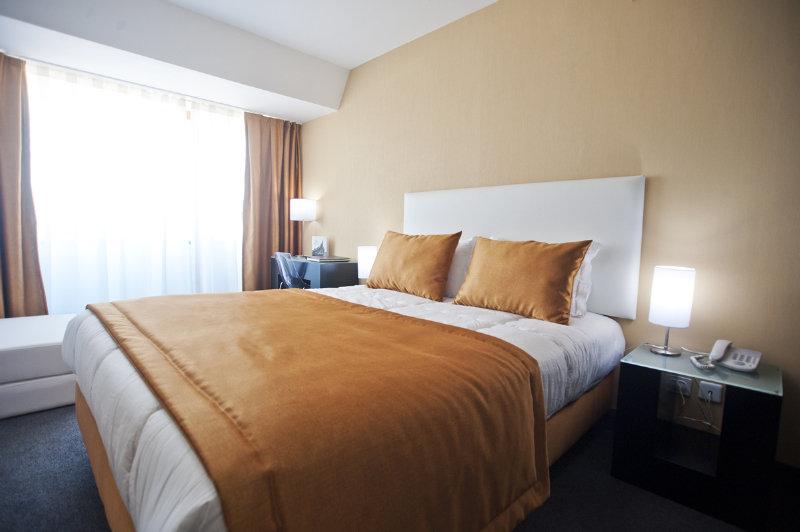 Room Miramar Hotel & Spa