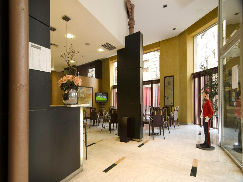 Fotos Hotel Catalonia El Pilar