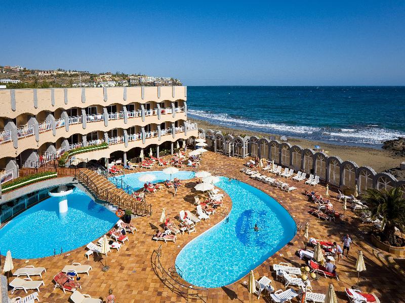 Pool San Agustin Beach Club