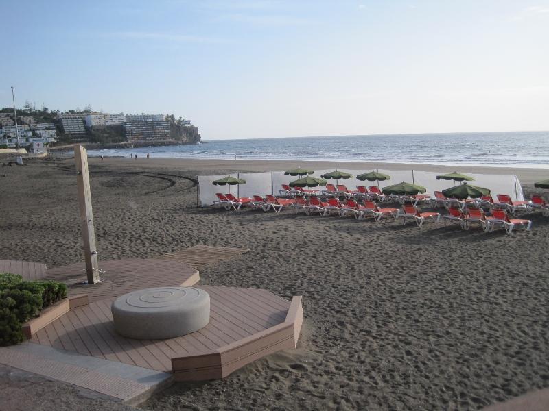 Beach San Agustin Beach Club