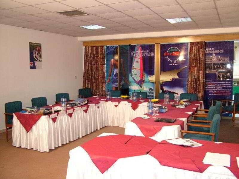 Conferences Arsinoe Beach