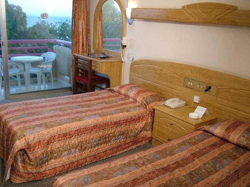 Room Arsinoe Beach