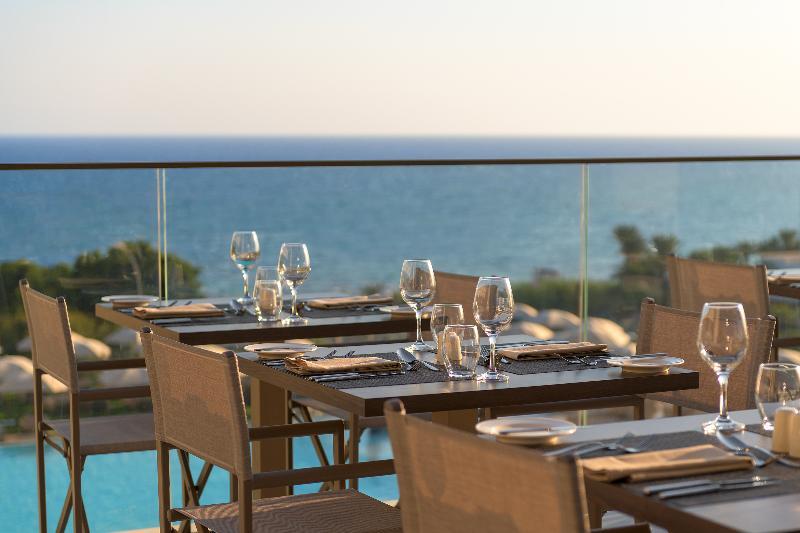 Restaurant Bella Napa Bay