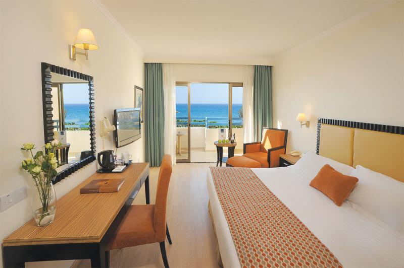 Room Elias Beach Hotel
