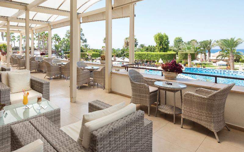 Terrace Elias Beach Hotel