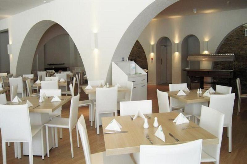 Restaurant Golden Arches