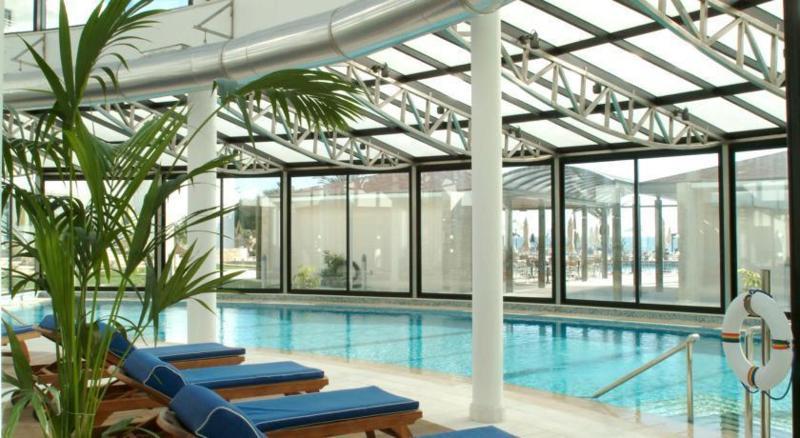 Pool Louis Ledra Beach