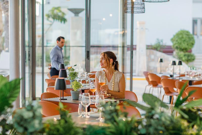 Restaurant Louis Ledra Beach
