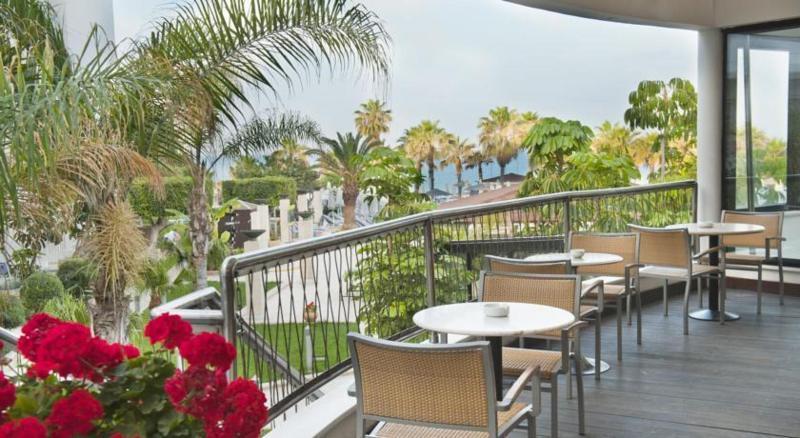 Terrace Louis Ledra Beach