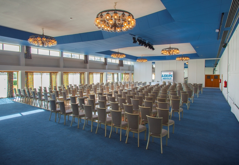 Conferences Louis Imperial Beach