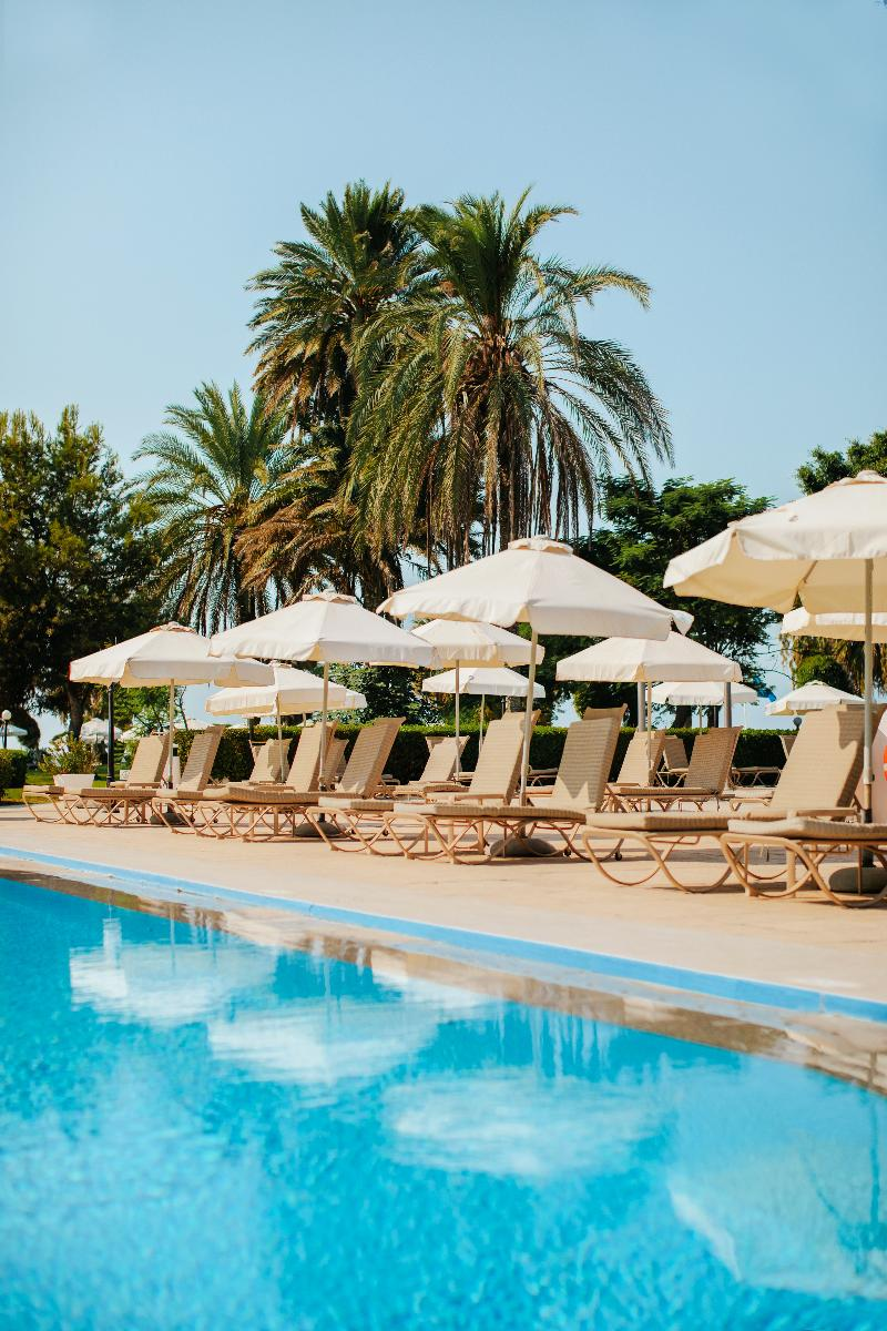 Pool Louis Imperial Beach