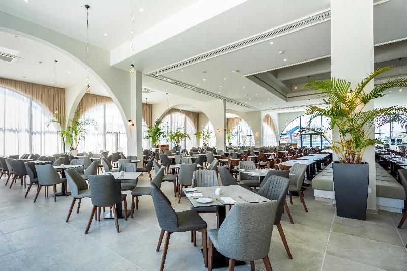 Restaurant Louis Phaethon Beach