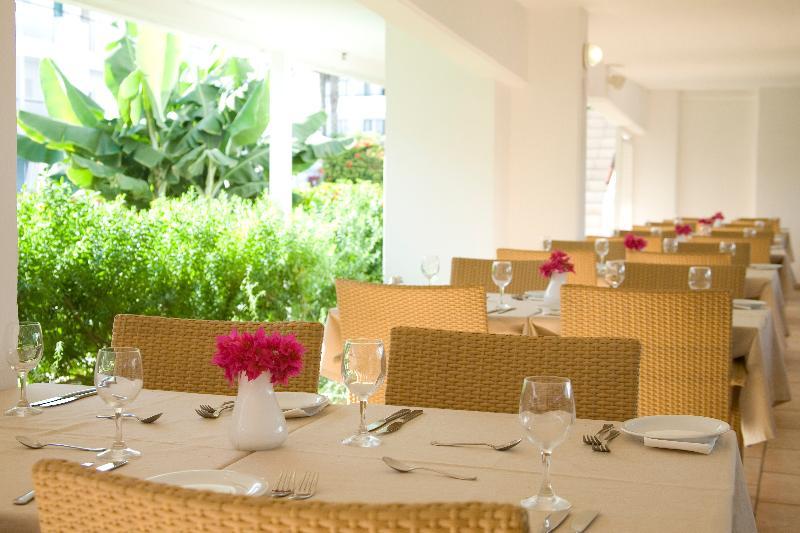 Restaurant Nissi Park
