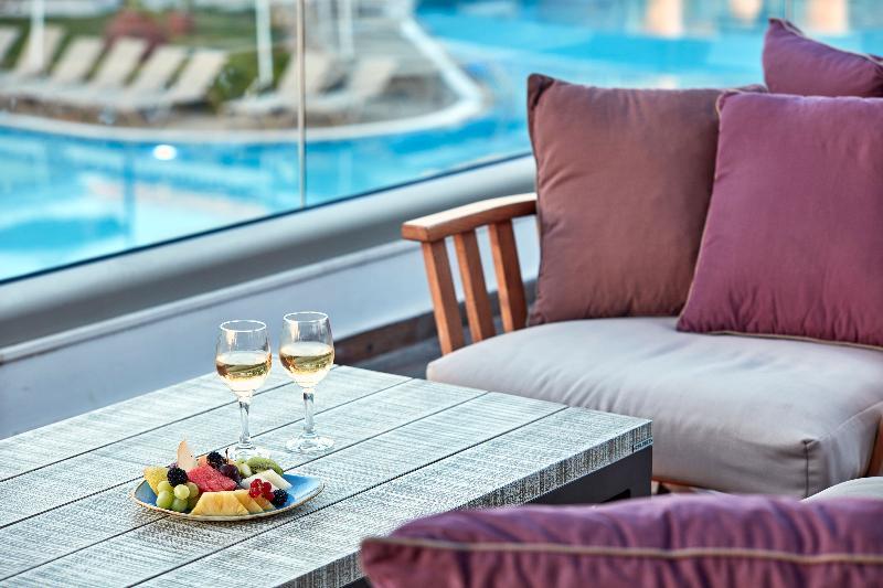 General view Atlantica Aeneas Resort & Spa