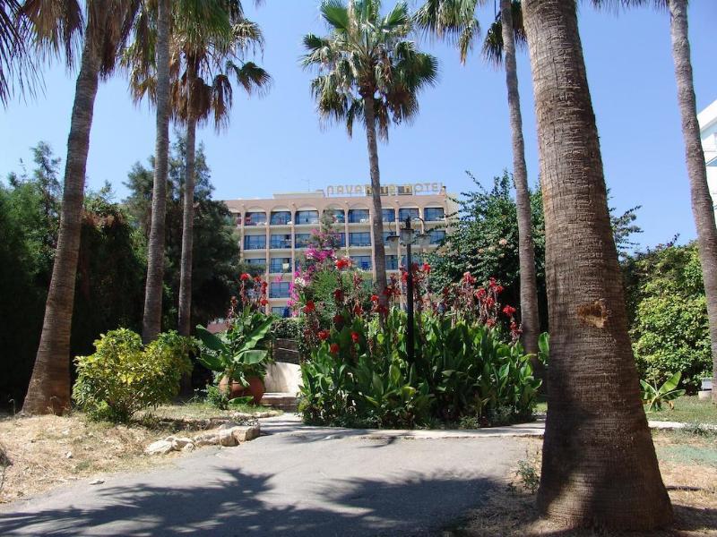 General view Navarria