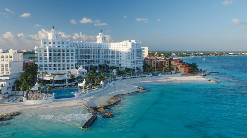 Riu Palace Las Americas All Inclusive