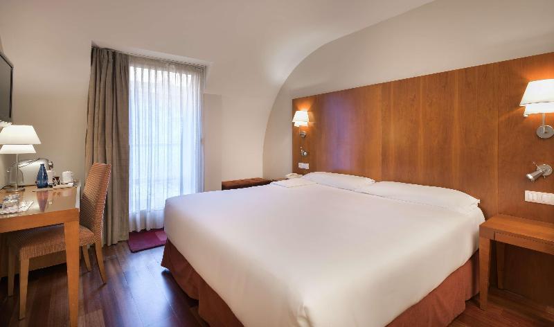 Fotos Hotel Nh Zamora Palacio Del Duero