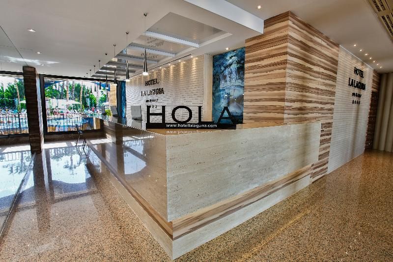 Hotel La Laguna Spa Amp Golf Ciudad Quesada Hotelnights