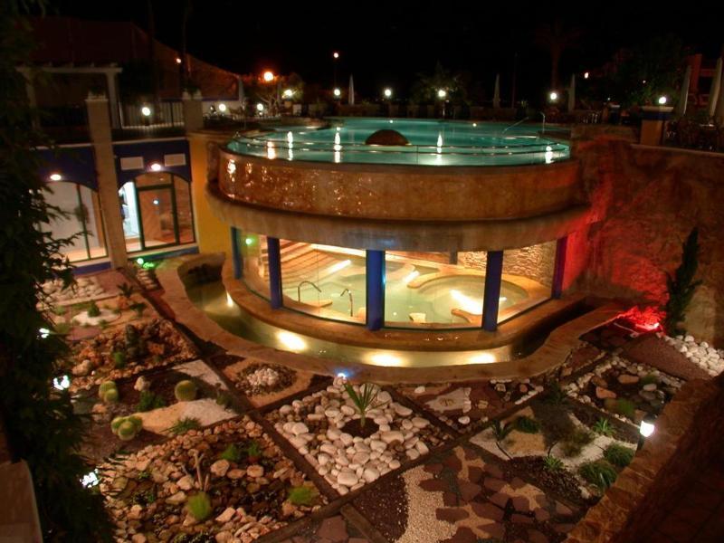 Hotel La Laguna Spa Golf Guardamar Del Segura Alicante