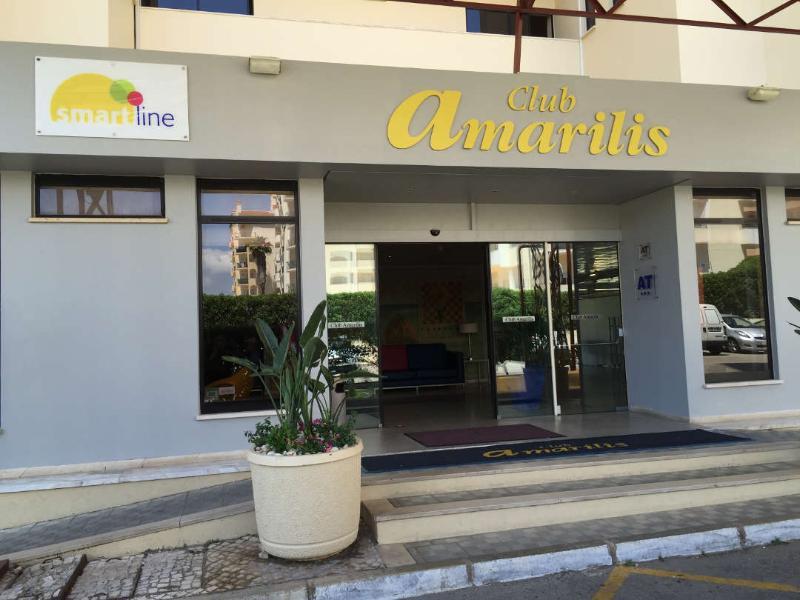 Foto de CLUB AMARILIS APARTAMENTOS TURÍSTICOS 3*