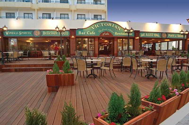 Terrace Odessa