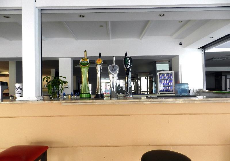 Bar Evabelle Napa