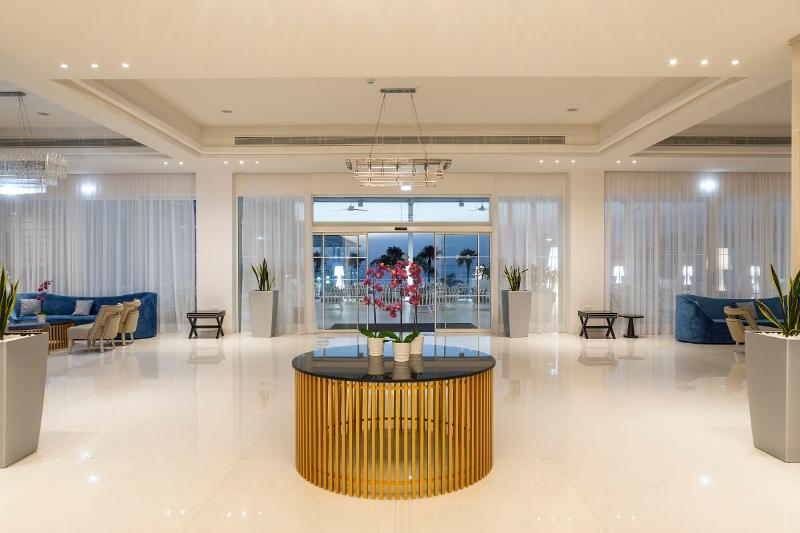 Lobby Constantinos The Great Beach Hotel