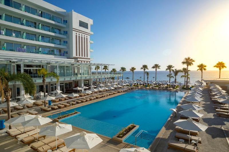 Pool Constantinos The Great Beach Hotel