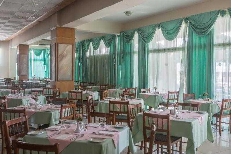 Restaurant Polycarpia