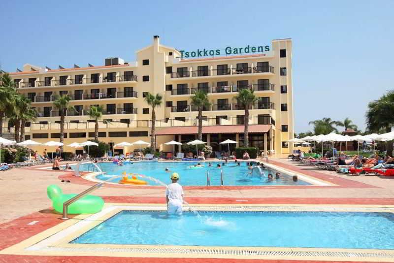 General view Tsokkos Gardens Apt.