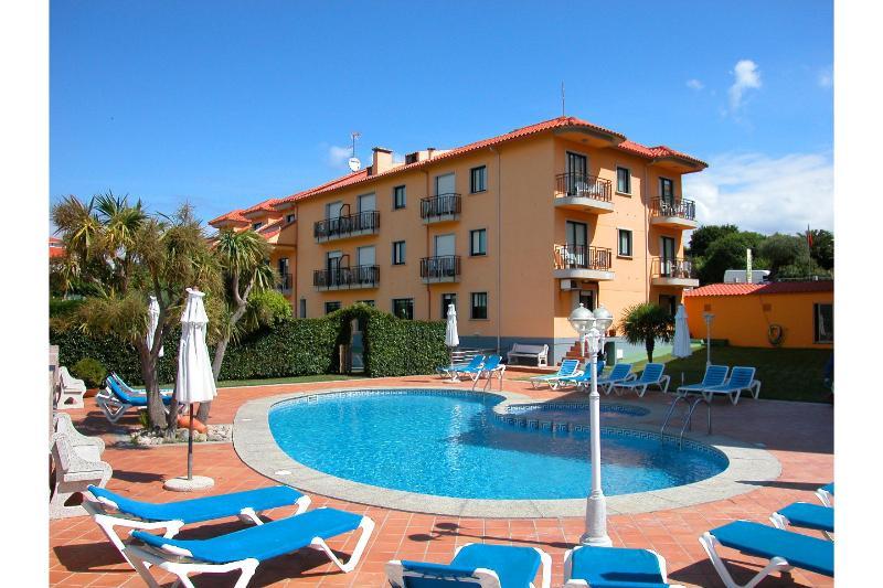 Fotos Hotel Atlantico Sanxenxo