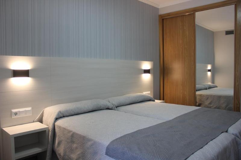 Fotos Hotel La Lanzada