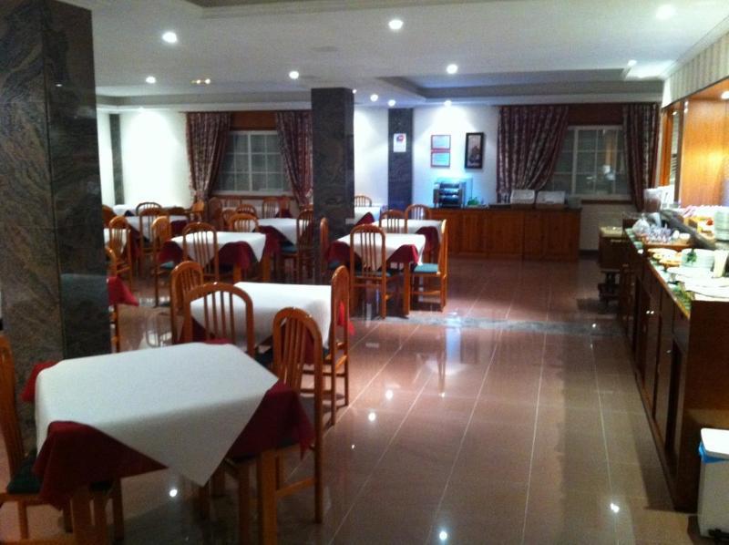 Fotos Hotel Nuevo Lanzada