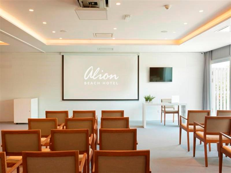Conferences Alion Beach