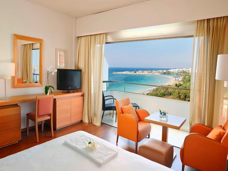 Room Alion Beach