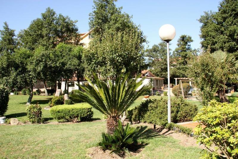 imagen de hotel Cabo Festiñanza