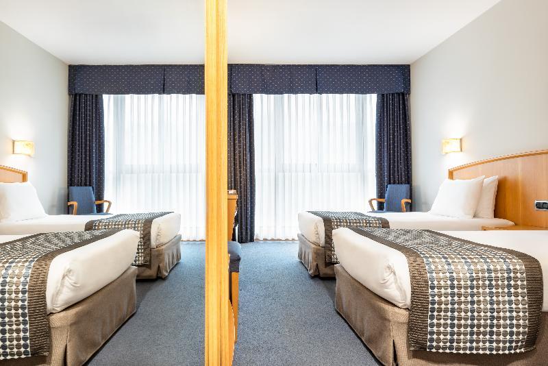Fotos Hotel Exe Area Central