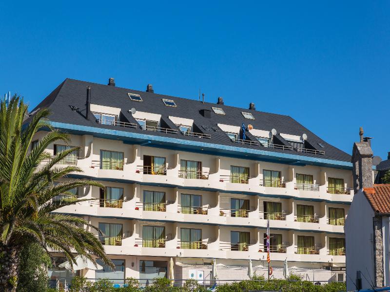 imagen de hotel Hotel Astuy