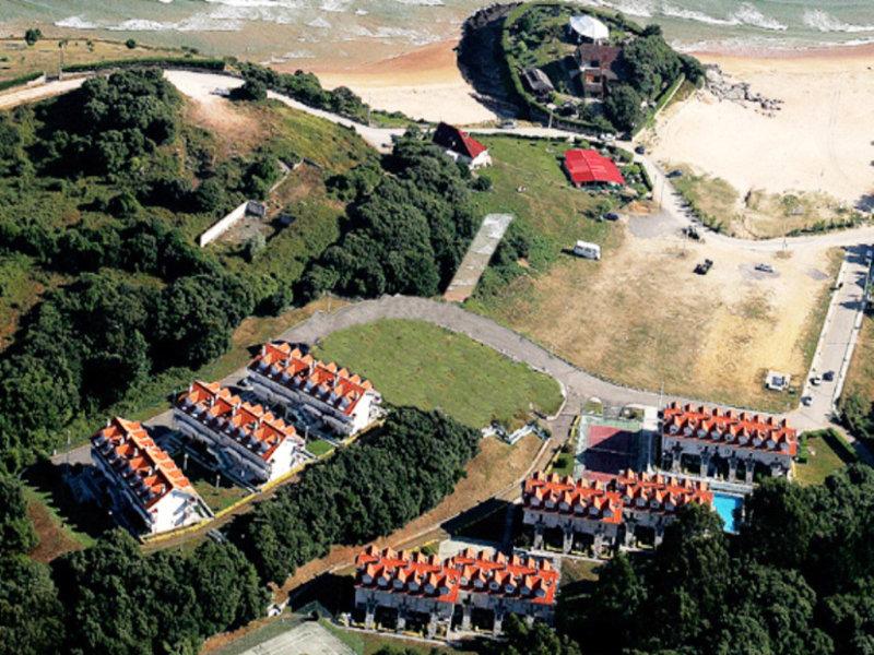 imagen de hotel Playa La Arena